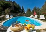 Location vacances Chianni - Chianni Apartment Sleeps 6-4
