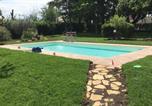 Location vacances Roncofreddo - Casa Carlotta-3