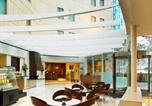 Hôtel Londres - London Marriott Hotel Kensington-4