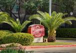 Hôtel Houston - Residence Inn Houston Westchase On Westheimer-2