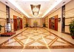 Location vacances Foshan - Guangzhou Ba Dun Hotel - Beijing Road-3