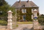 Hôtel La Roche-sur-Yon - Le Logis-1
