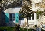 Hôtel Saint-Calais - Caves du Coteau 3-2