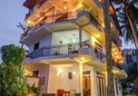 Hôtel Unawatuna - Sea view Beach Resort-2