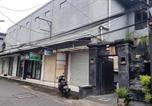 Hôtel Kuta - Oyo 90287 Letos Kubu Homestay 2-2