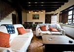 Location vacances Linares de Riofrío - Casa Rural Aquilamas-4