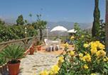 Location vacances Sayalonga - Holiday Home Cortijo la Rijana - 02-4