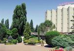 Hôtel 4 étoiles Chanas - Mercure Saint Etienne Parc de L'Europe-1