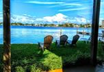 Location vacances Indian Shores - 3000 Sq Ft Beach and Bay Condo-4