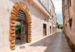 Hôtel Province de Lecce - La Corte dei Mille-2