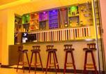 Hôtel Negombo - Ruvisha Beach Hotel-3