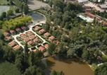 Villages vacances Gers - Les Lacs De Courtes-1