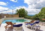 Location vacances Kršan - Holiday house with a swimming pool Kozljak, Central Istria - Sredisnja Istra - 7409-3