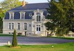 Hôtel Vincelles - Le Domaine de Prin-1