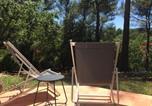 Location vacances Le Beausset - Une Pause en Provence-1
