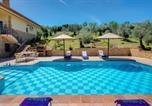 Location vacances El Gastor - El Gastor Villa Sleeps 6 Pool Air Con Wifi-4