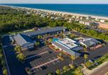 Hôtel Kingsland - Ocean Coast Hotel at the Beach-1