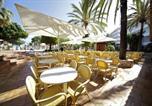 Hôtel Son Servera - Aparthotel Marins Playa-3