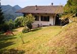 Location vacances Casto - Villa tra montagna e laghi-2