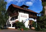 Location vacances Aschaffenburg - Hotel Bacchusstube garni-1