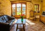 Location vacances Carsac-Aillac - Appartement authentique à Veyrignac 86963-3