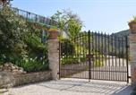 Location vacances Bettona - Apartment Via dell'Acquedotto-4