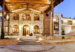 Hôtel Grèce - Kazarma Hotel