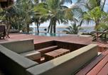 Location vacances  Mozambique - Ebony beach-2