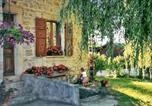 Location vacances  Jura - Gîte Montmillon-1