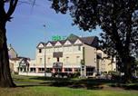 Hôtel Gonneville-en-Auge - Ibis Styles Ouistreham-1