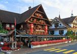 Location vacances Buochs - Swiss-Chalet Lodge - Swiss-Chalet Merlischachen-1
