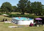 Camping Limousin - Camping Dun-le-Palestel-1
