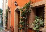 Hôtel Pesaro - Dimora della Rovere-1