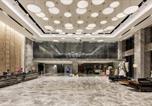 Hôtel Chongqing - C Plaza Hotel-4
