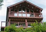 Location vacances Taynuilt - Laureltree-1