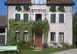 Hôtel Province de Belluno - B&b Col del Vin-1