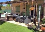 Location vacances Montauroux - Tasteful villa in Montauroux with private pool-1