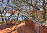 Location vacances Lake City - Lake Hutchinson Home - Bbq and Firepit!-2