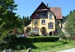Hôtel Oberharmersbach - Hotel Dammenmühle