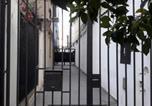 Hôtel San Miguel de Tucumán - La Rojarilla-2