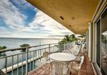 Location vacances Key Largo - Pirate's Great Escape 3bed/2bath open water with shared pool & dockage-1
