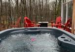 Location vacances Granby - Wellness sutton cabin-2