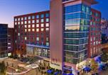 Hôtel Memphis - The Westin Memphis Beale Street-4