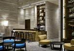Hôtel Yau Ma Tei - Hilton Garden Inn Hong Kong Mongkok-3