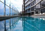 Location vacances Woolloongabba - Modern Designers Pad by Serain Residences-3