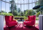 Hôtel 4 étoiles Chenonceaux - Château Belmont by The Crest Collection-1