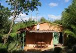 Location vacances Les Vans - Maison De Vacances - Les Salelles 1-2