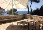 Location vacances Santa Cesarea Terme - Villa Contrada zinzulusa-4