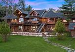 Location vacances Walker - Gull Lakes Finest! Reclaimed Charm and Luxury-1