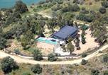 Location vacances  Caceres - La Casa Del Lago-1